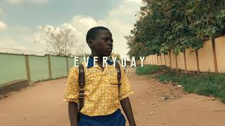 PATORANKING    EVERYDAY  (OFFICIAL DANCE VIDEO)