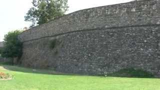 アキーラさん散策⑥旧ユーゴスラビア・マケドニア・スコピエの城塞,Citadel・Skopje,Macedonia