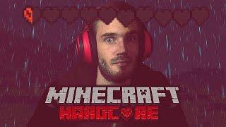 Minecraft But I regret Everything.. - Minecraft Hardcore #1