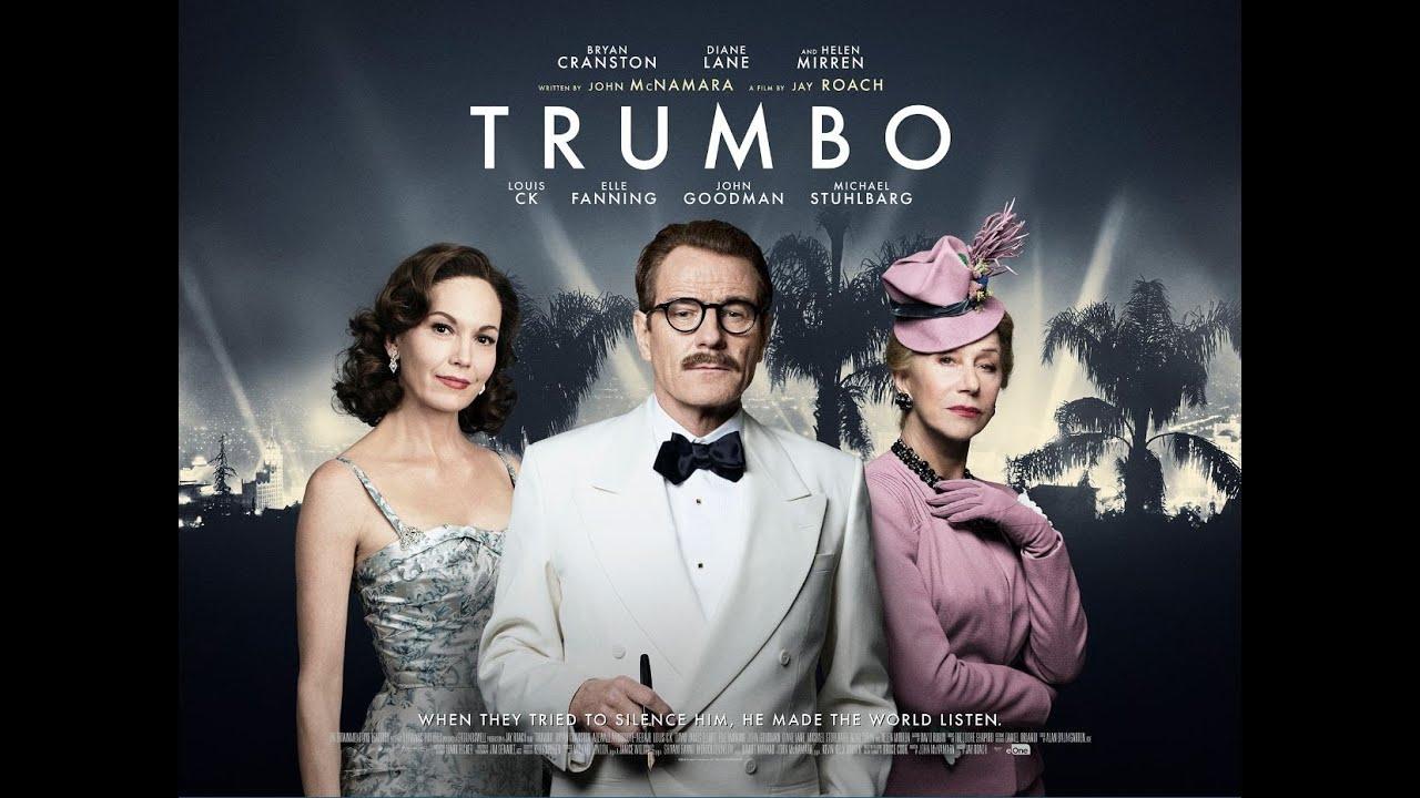 Trailer för Trumbo