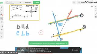 Lines, Polygons, and Angles Part 1