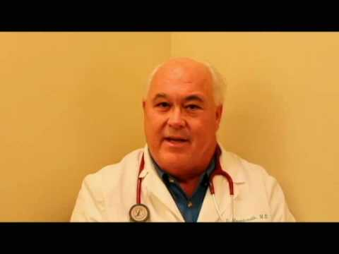 Varicosity di vene di appendici