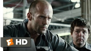 Download Video Death Race (3/12) Movie CLIP - Rules of Death Race (2008) HD MP3 3GP MP4