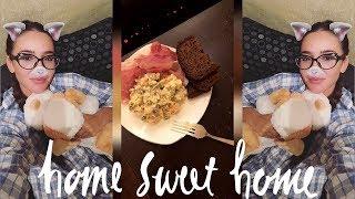 Бузова я на домашнем, буду кушать и смотреть фильм🍂уже осеннее настроение