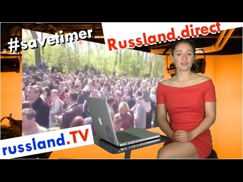 Odessa: Euromaidan ohne Pressefreiheit [Video]