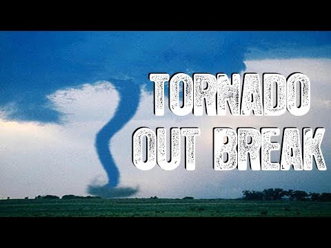 Grand Solar Minimum -GSM Live Tornado Outbreak Hits Midwest US - Floods In The Desert Saudi Arabia Mp3