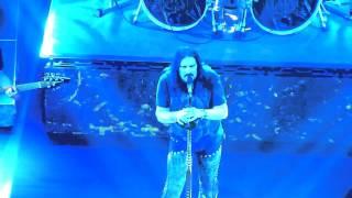Dream Theater - The X Aspect (The Palladium, London, 18.02.2016)