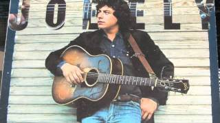 Because Of The Wind - Joe Ely