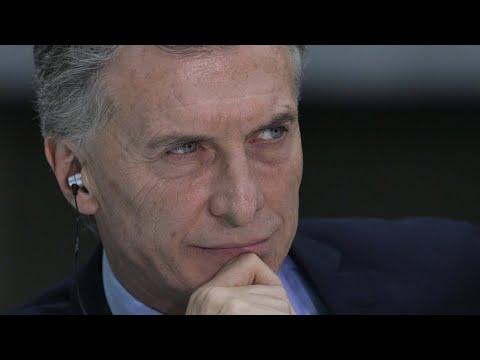 EN NW PKG ARGENTINA URUGUAY BLACKOUT 01H