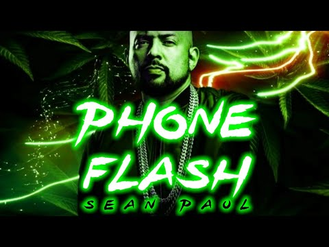 Sean Paul - Phone Flash (Official Audio)