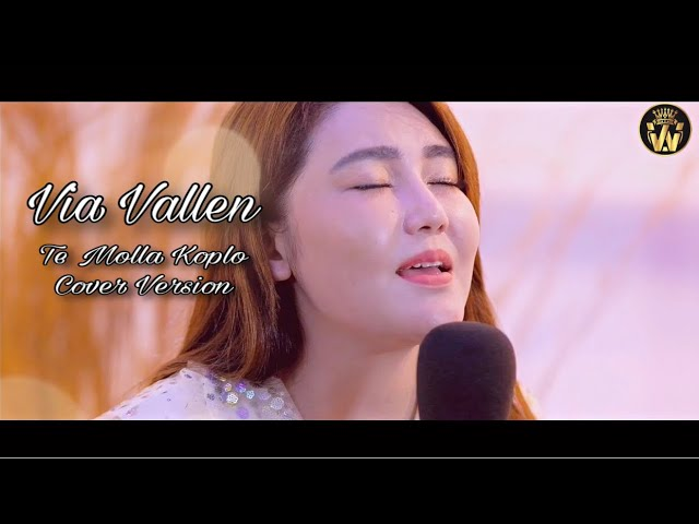 Via Vallen - Te Molla by Arnon feat killua ( Koplo Cover Version )
