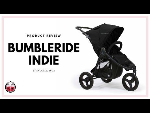 Bumbleride Indie Review by Snuggle Bugz