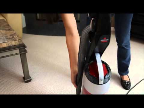 Product Demonstration - BISSELL® CleanView® Plus Rewind Vacuum 1332
