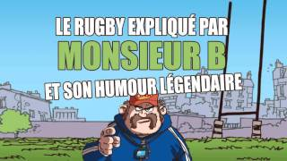 RUGBY LA TOTALE - Bande annonce - RUGBY LA TOTALE - 00:00:30