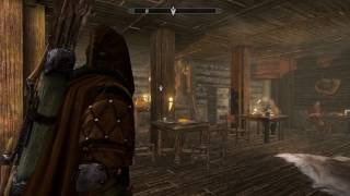 Skyrim how to collect debts without brawls - Thieves Guild