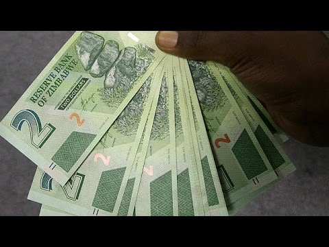 Ήρθε το νέο νόμισμα της Ζιμπάμπουε! – economy
