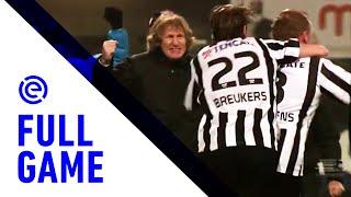HEERLIJKE COMEBACK VAN HERACLES! ? | Heracles Almelo - FC Groningen (06-02-2010) | Full Game