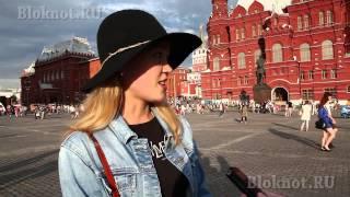 Опрос о Великой Отечественной войне