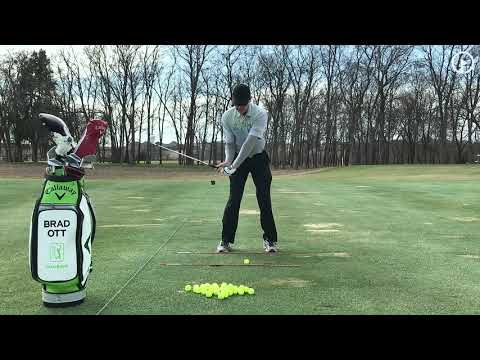 Gain Lag In Your Swing By Doing This