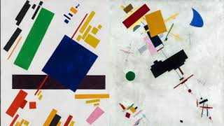 SUPREMATISM Explained