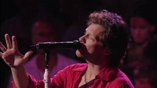 Bon Jovi   Bed Of Roses [LIVE] (1080p) FULL HD