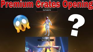 Boora - PubG Mobile Premium Crates Opening by Crate Coupons