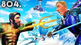 Fortnite Funny WTF Fails and Daily Best Moments Ep.804
