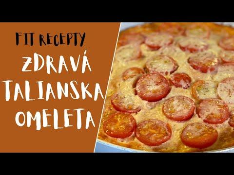 FITRECEPTY - Frittata