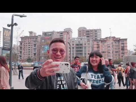 Saatnya Berkunjung ke Taiwan Season1 Episode7