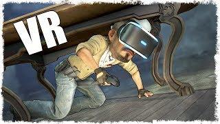 CS:GO в VR: МАНЬЯК БУДУЩЕГО!!! #7