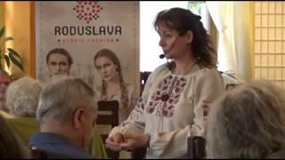 Slovanskou módou ku kráse, sile a koreňom