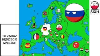 Alternatywna Przyszłość Europy #1