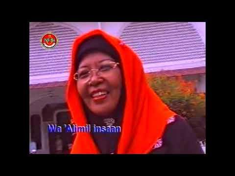 Hj  Nur Asiah Djamil | Ya Robbi Baarik