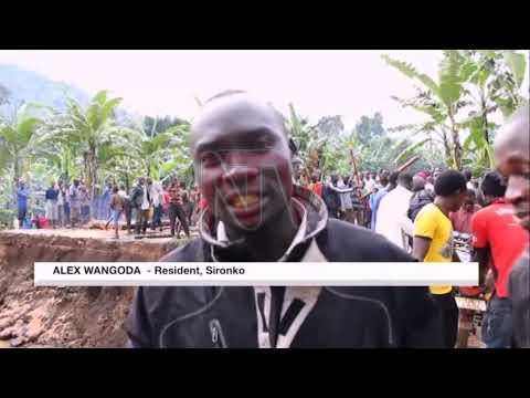 Rains continue destruction streak in Sironko and Butaleja