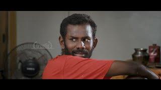MAHABALIPURAM Tamil Movie Scenes   Anjana Roy suicide   Vithika Sheru, Angana Roy, RJ Ramesh