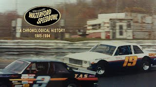 Speedbowl Doc Series Part 4 (1985-1994)