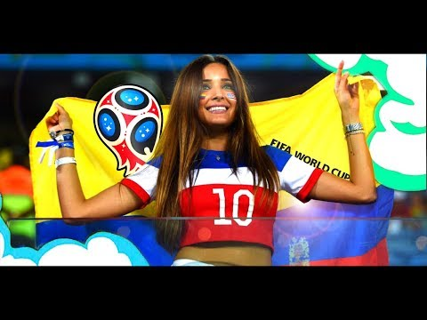 World Cup 2018 Russia • Official Promo