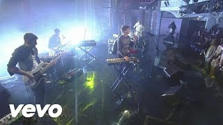 Foster The People   Life On The Nickel (Live On Letterman)