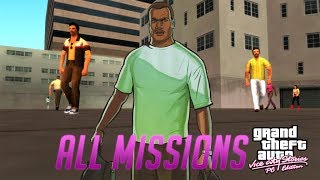 gta vice city final mission