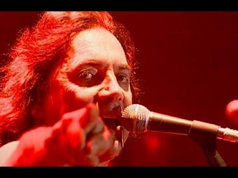 Pappo video Hombre suburbano - San Pedro Rock I -  2003