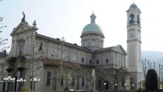'diretta Santa Messa Festiva' episoode image