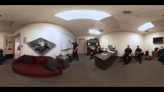 Lockup 360 in Sacramento - Virtual Reality Experience