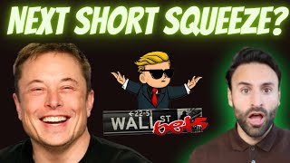 10 Most SHORTED STOCKS? Reddit Stocks/NEXT Short Squeeze?