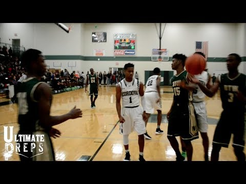 Cordova Wolves SHOW NEW IMAGE against BTW Warriors   FULL GAME