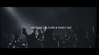 Vintage Culture, Fancy Inc   In The Dark (Official Video)