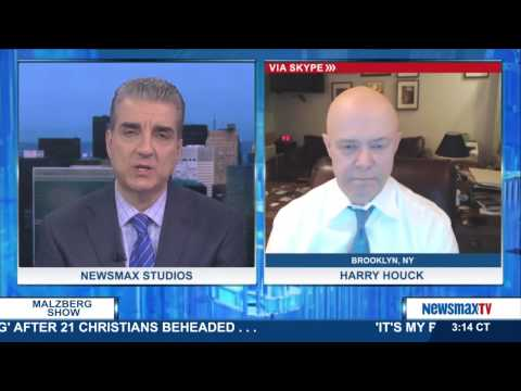 Malzberg | Harry Houck discusses the FBI Directors recent comments about policing and race