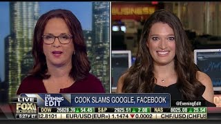 Fox Business: Apple's Tim Cook Talks Privacy