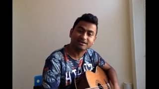 Saawali Si Raat _ Subhankar Dutta(Cover)_ Arijit Singh (Original)