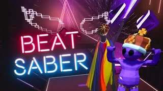Super Happy Jpop Fun Time - Pummel Party | Beat Saber [Expert+]