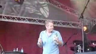 Waar Was Je Dan live op het Java eiland 2008